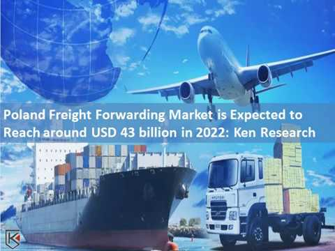 Freight Forwarders in Poland, List of Freight Forwarders, Sea Freight Market - Ken Research