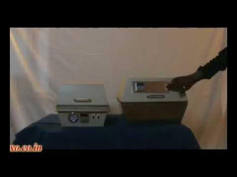 High Quality Liquid Resin Stamp Making Machine(A4LR)