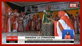 Kenya music and cultural festival in Uasin Gishu