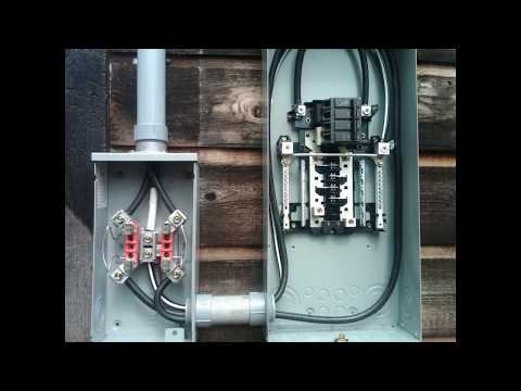 Electrician Mount Juliet TN (615) 505-1649