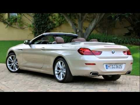 bmw 640d xdrive cabrio youtube. Black Bedroom Furniture Sets. Home Design Ideas