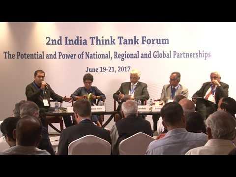 ITTF2 | Big Politics: OBOR, India, and the Liberal International Order