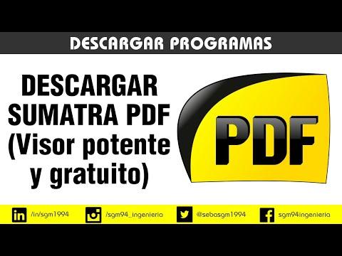 sumatra-pdf:-visor-potente-y-gratuito-de-pdf