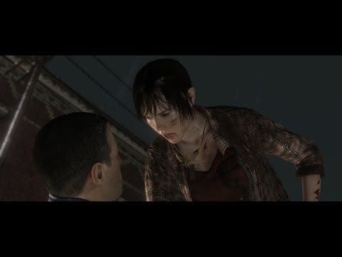 Heavy Rain and Beyond: Two Souls en PS4 confirmados.