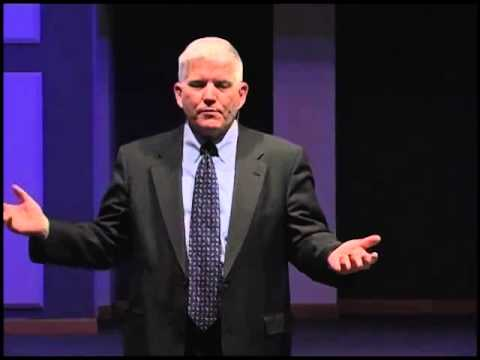 Hard Choices for Loving People lecture by Hank Dunn