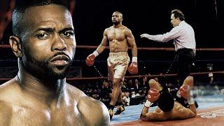 Roy Jones Jr. | All Knockouts