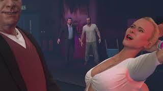 Grand Theft Auto V/GTA5/MISSION FAME OR SHAME