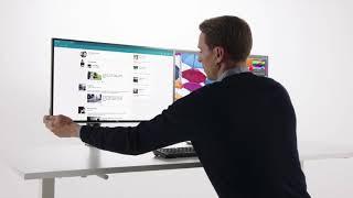 monitor LED Dell U2717DA, 27