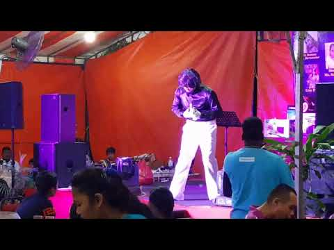 Rico Chandra 7/10/2017 Deepvali charity Tamsn Setia Indah JB (MALAYSIA)