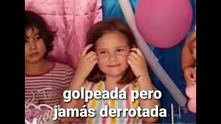 NIÑA DEL PASTEL (VIDEO MEME)