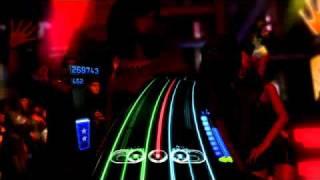 DJ Hero 2: Louder Than Boom vs. Traffic