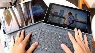 Trên tay Samsung Galaxy Book phiên bản 12-inch - Core i5 Kabylake, màn hình 2K, 4GB RAM