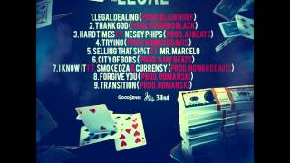 Download Young Roddy   Legal Dealing 2014 Full Mixtape +download MP3 song and Music Video