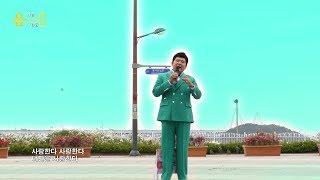 가수 김성호 내사랑 매화&무정한 세월아[음악을 그리는사람들]