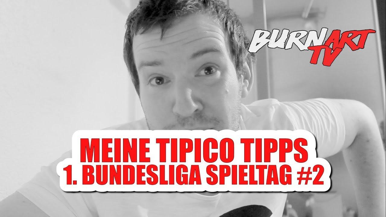 Tipps Bundesliga Spieltag