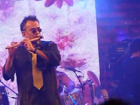 The Flute Song, Remo Live