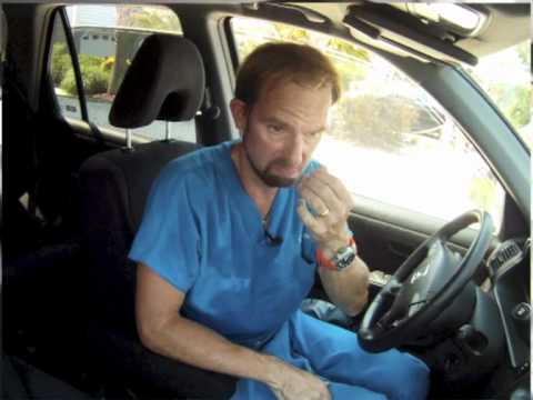 How hot does it get in a parked car? Ask Dr. Ernie Ward!
