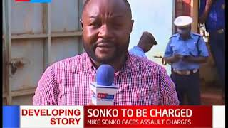 Developing: Leadership crisis at City Hall as Sonko is set to appear in Voi court over assault charges