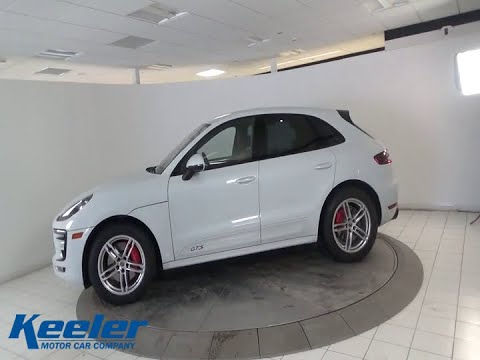 2017 Porsche Macan Latham, Albany, Clifton Park, Saratoga Springs, Schenectady,  NY M180471A