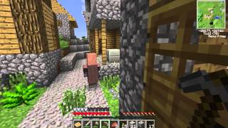 vuclip Minecraft Mission to moon Episode 1 The Pink House of Love