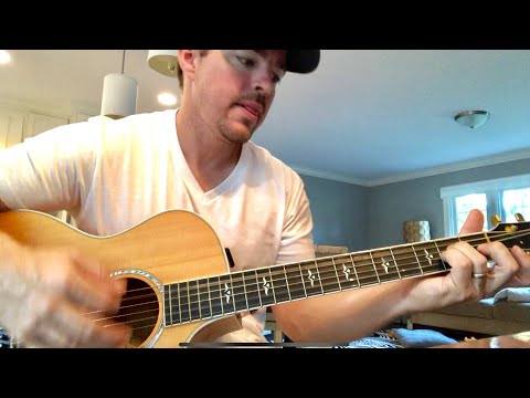 Girl Like You | Jason Aldean | Beginner Guitar Lesson