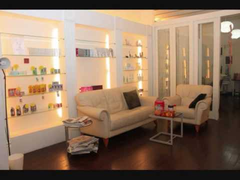 Virtulips Singapore Beauty Social Clique: Jus Salon Sneak Peeks
