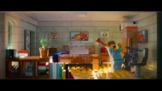 The LEGO Movie Full Movie