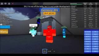 Roblox | Super Hero Life (S.H.L)-Create and test=Ninjago Kai