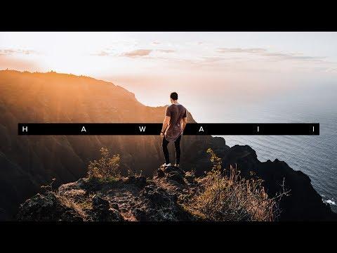 MATT KOMO - HAWAII