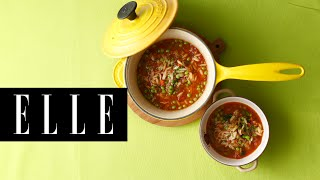 ELLE A Table 飽食湯品Main-Dish Soup