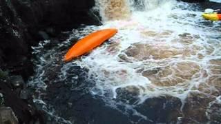 River Tees- Monday 7th may 2012 - Part 2
