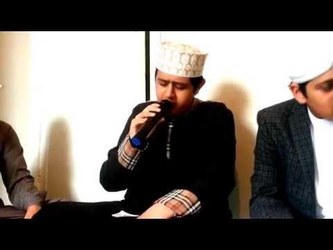 UNKI MEHEK NAY BY Adil Hussain