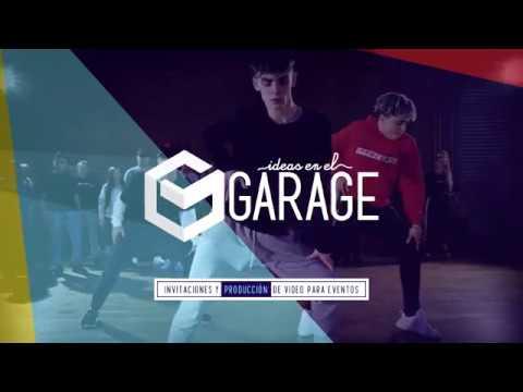 Ideas en el GARAGE | 'Celebration'