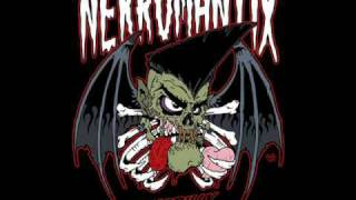 Watch Nekromantix Alive video