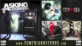 ASKING ALEXANDRIA - Until The End (Feat. Howard Jones)