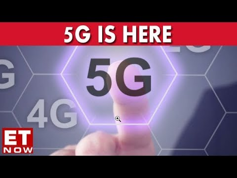 5G Huge Opportunity; Forum To Start Work Early On Deployment Telecom