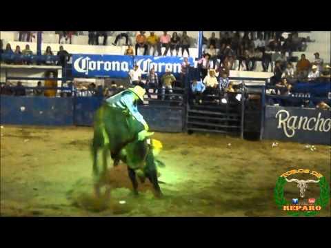 Resumen Toros Finalistas Rancho de Aguas 2013