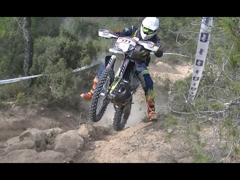 Enduro de l'Anoia 2017 | Full Attack & Show