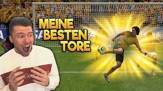 FIFA 19: MEINE BESTEN TORE 🔥🔥