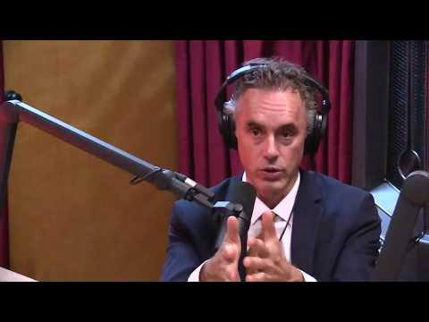 Jordan Peterson on The Nature of Truth - Joe Rogan