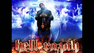 Watch Hell Razah Negro Angelitos video