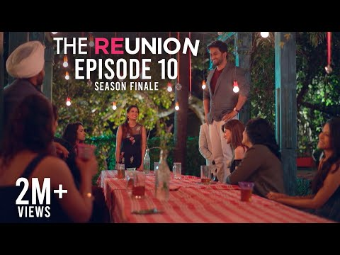 The Reunion | Original Series l Episode 10 | Keep Moving | The Zoom Studios