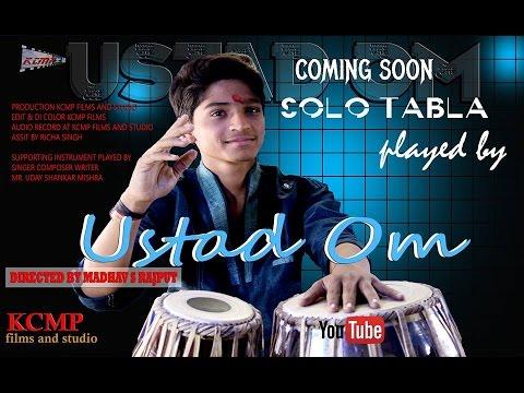 Amazing Tabla Wadak || Ustad Om || Please Watch This Boy Tabla || KCMP FILMS