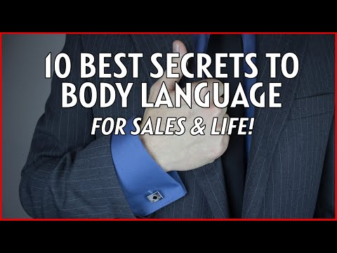 Top 10 Secrets to Reading Body Language! thumbnail