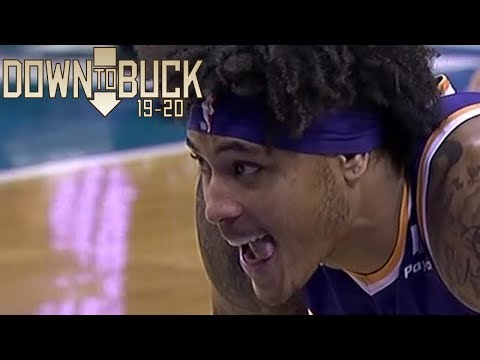 Kelly Oubre 23 Points Full Highlights, consecutive threes to win game (12/2/2019)