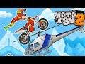 Juego de Motos - Moto X3M 2