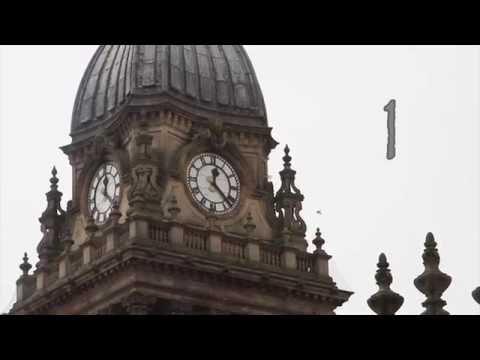 5 Random Facts About Leeds