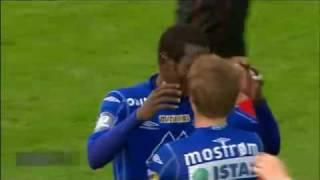 Molde - Brann 5-2