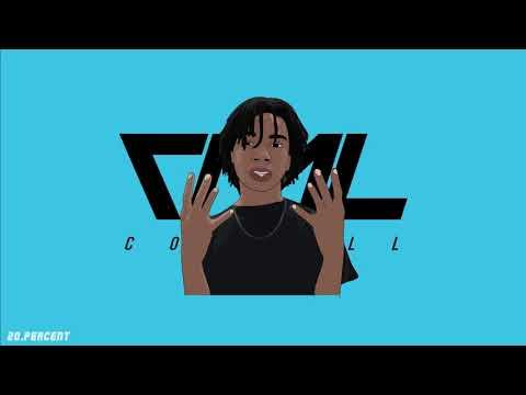 """[FREE] YBN Nahmir x Tay-K Type Beat 2017 -  """"WATCHIN"""" (Prod. by CorMill) 2018"""