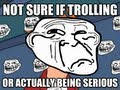 How to Deal With Internet Trolls/Haters